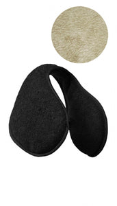 Winter Warm Fleece Earmuff-GDP451