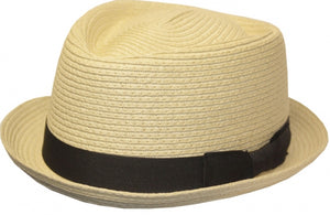 Wholesale Bulk Pack Fedora Hats-GDP3252