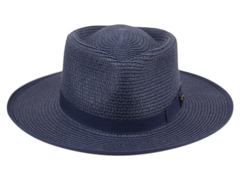 Wholesale Bulk Pack Kids Paper Straw Bucket Hats GDKD2802
