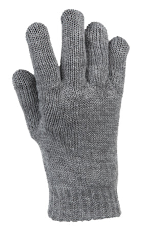 Wholesale Bulk Pack Ladies Thermal Knitted Glove GDGL2007