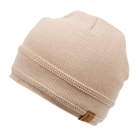 Wholesale Bulk Pack Solid Color Kids Winter Warm Knit Beanie W/Sherpa Lining-GDP3015