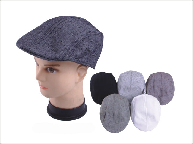 Wholesale Bulk Pack Men's Beret Hat-GDP3822