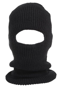 Wholesale Bulk Pack Knit Ninja Mask GDMSK1922B