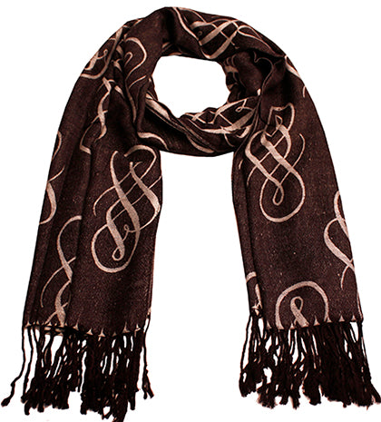 Wholesale Bulk Pack Fashion Scarf GDSU002