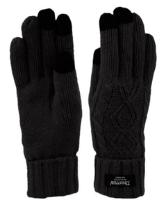 Wholesale Bulk Pack Thermal Knit Glove With Screen Touch GDGL2755