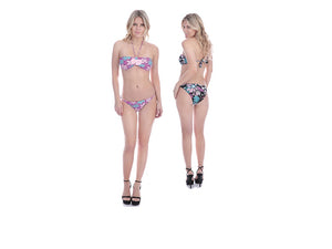 Wholesale Bulk Pack 2PC Swimsuit On Hanger GDLB806363