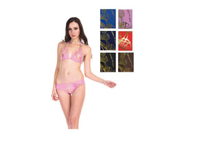 Wholesale Bulk Pack 2PC Swimsuit On Hanger GDLB90160