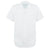 White Summer Beach Shirt for Men