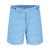Men's Tailored Swim Shorts with Long Inseam