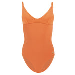 Rustic Sweetheart One piece with Removable Cups Ginger