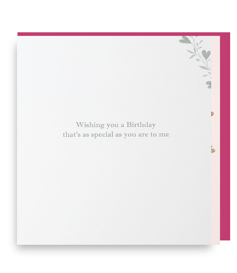 Wife Diamond Birthday Card