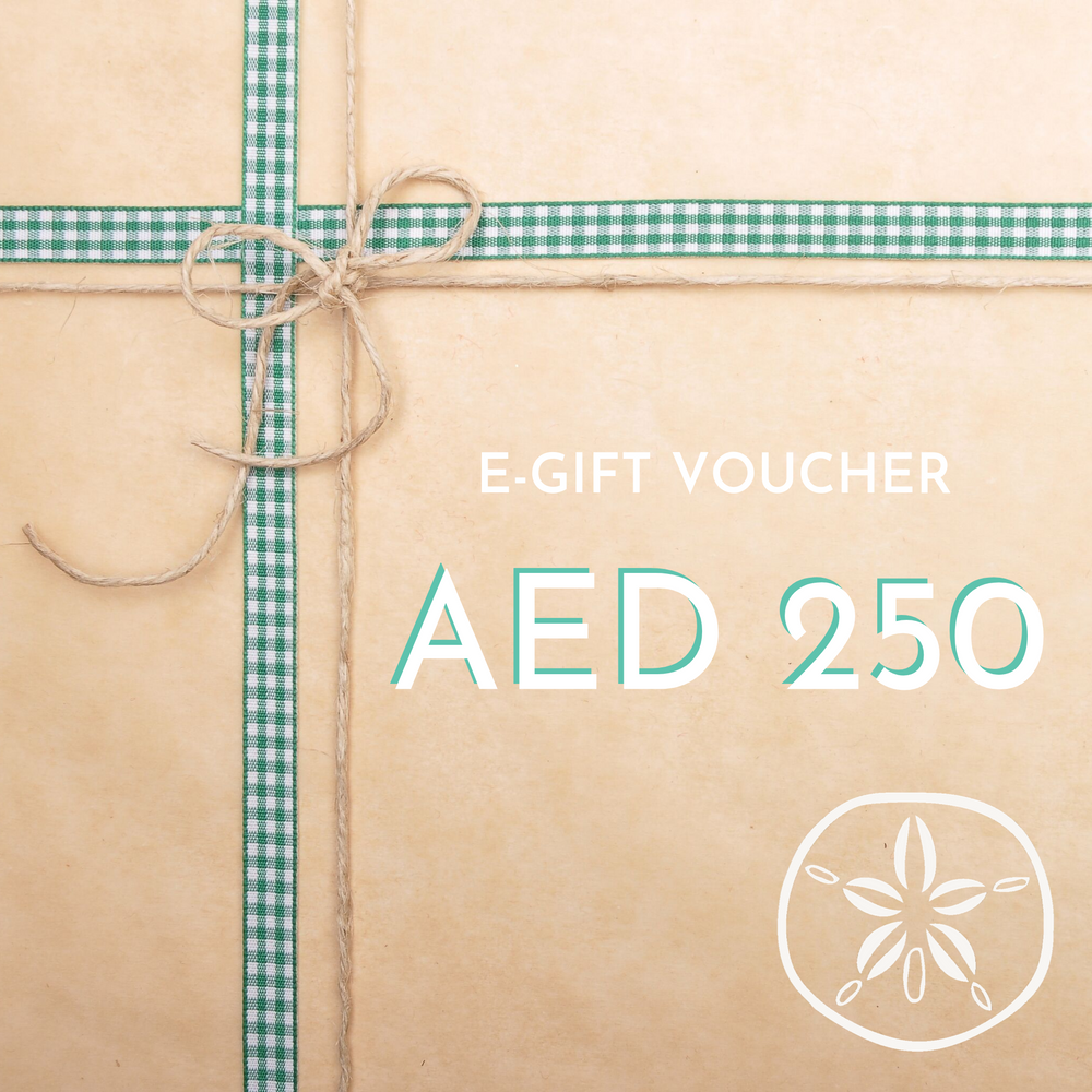 AED 250 E-Gift Card