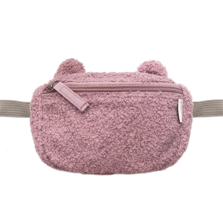 Billie Bear Bum Bag