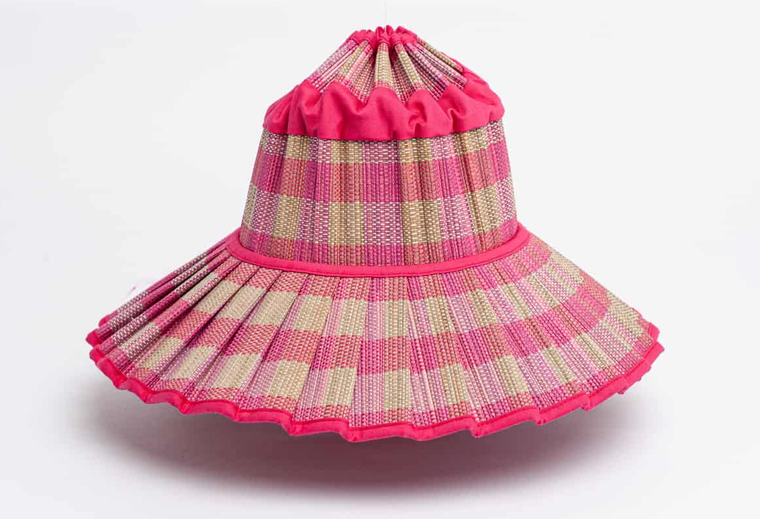 Chennai Ladies Capri Hat