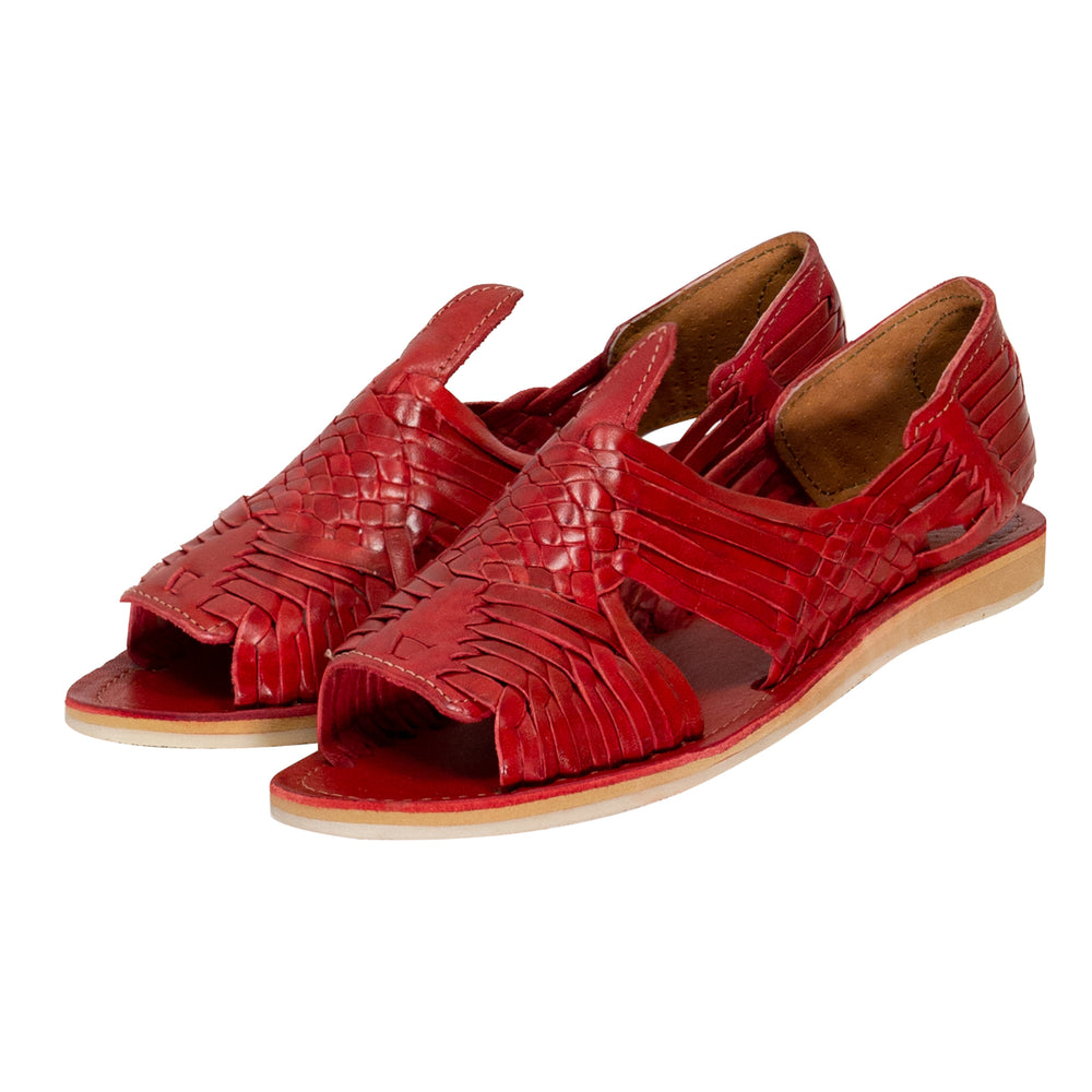 The Florencia Red