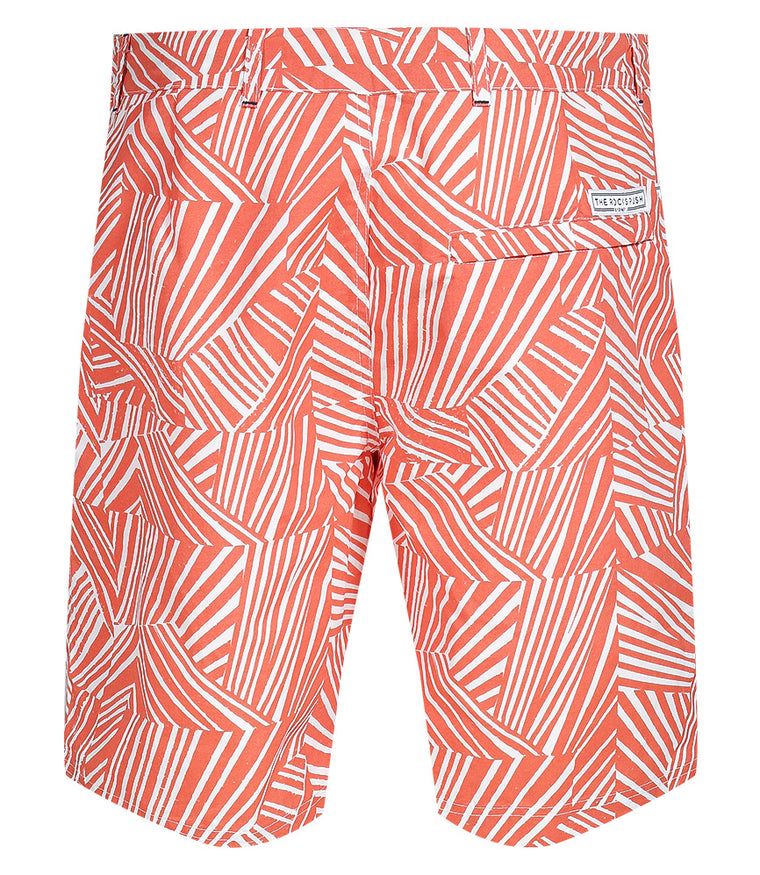 Blueys Diagonals Men's Swim Shorts