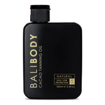 Bali Body Cacao Tanning and Body Oil SPF15