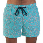 Balmoral Rope Bondi Mens Swim Shorts