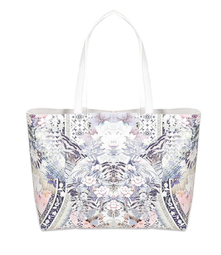 Camilla East West Tote Moto Maiko