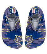 Coega Grey Camo Pool and Beach Shoes