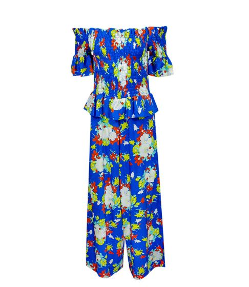 Feather & Find Donna Summer Jumpsuit Pandora