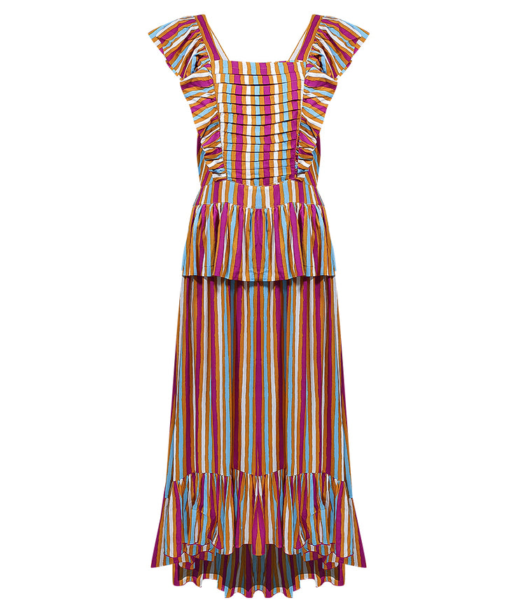 Rhoda Dress Wonderwall