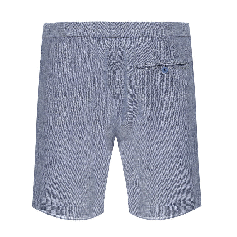 size guide for linen shorts