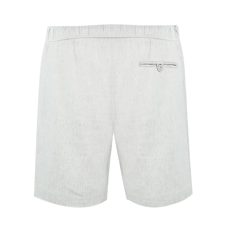 linen shorts size guide