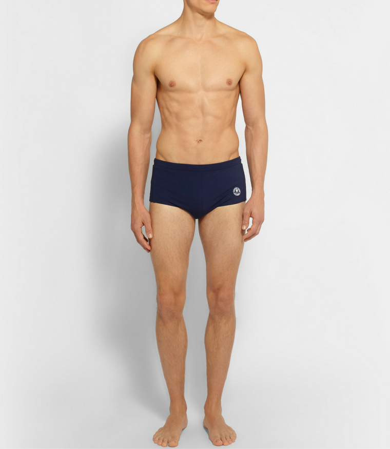 Sunga Brief Navy Blue