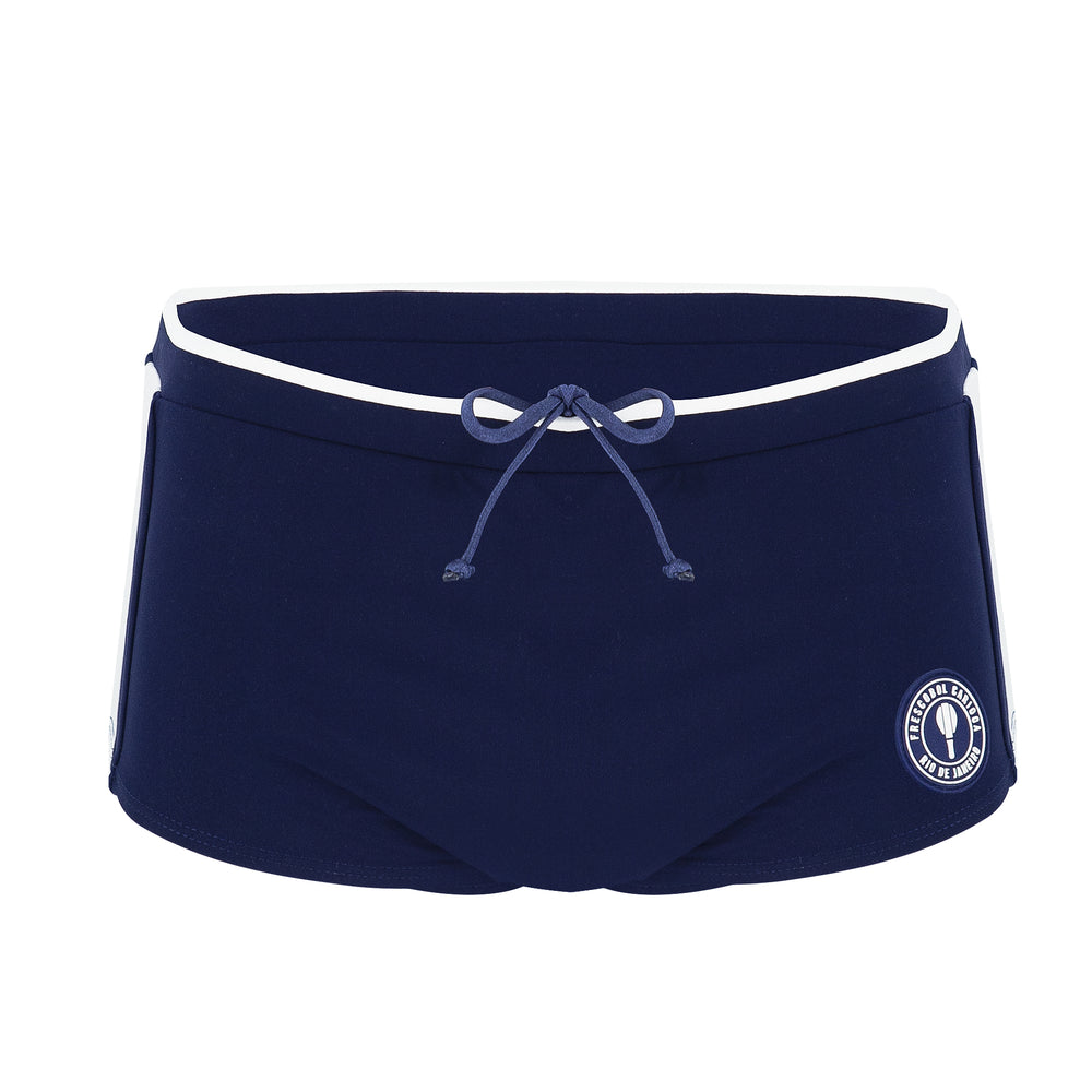 Mens Brazilian Sungas in Navy Blue