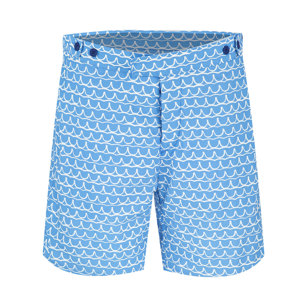 Men's Tailored Swim Shorts
