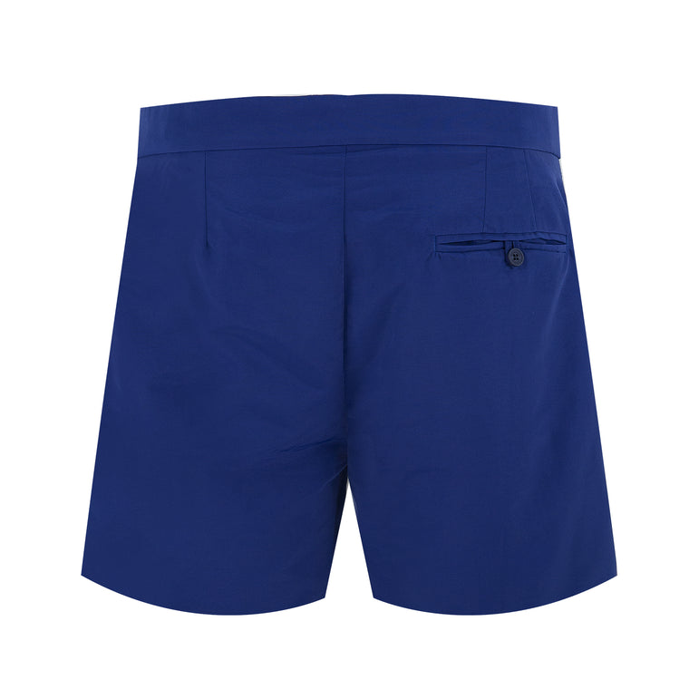 Tailored Fit Swim Shorts Size Chart