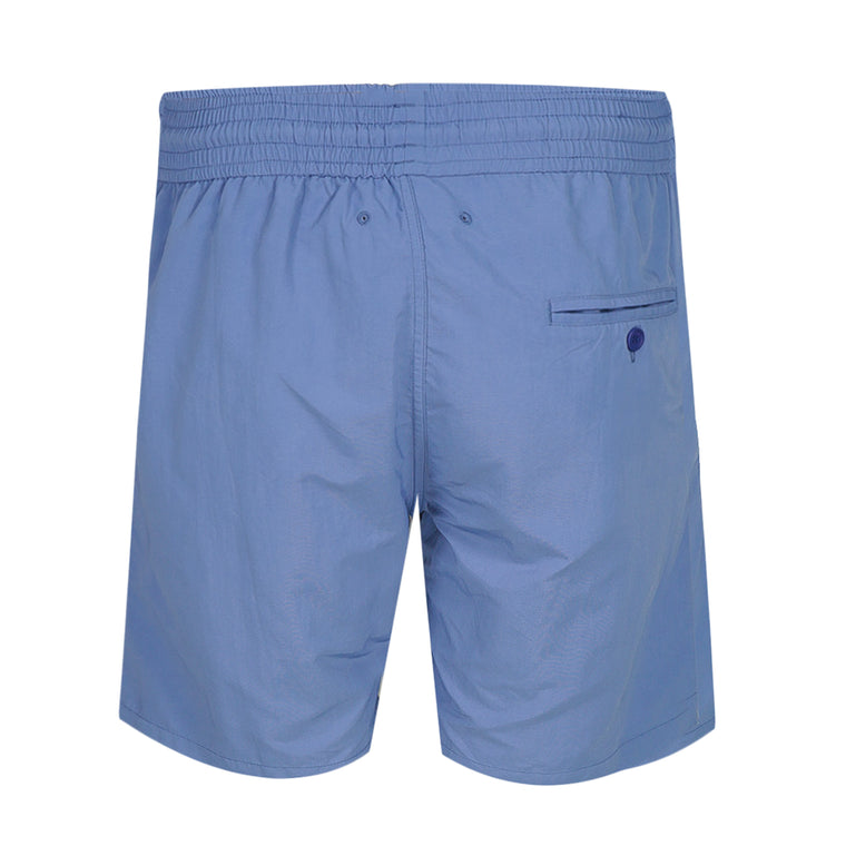 size guide for long blue swim shorts