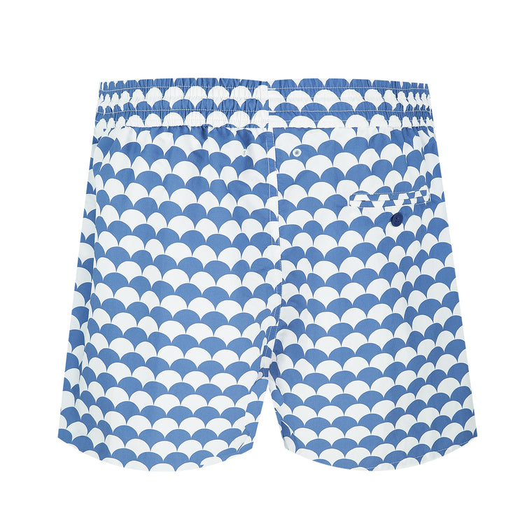size guide for mens swimming trunks