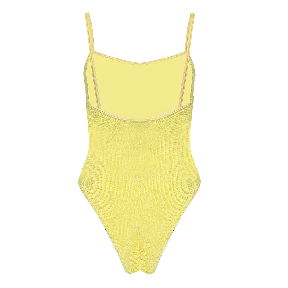 Pamela Swim Lemon