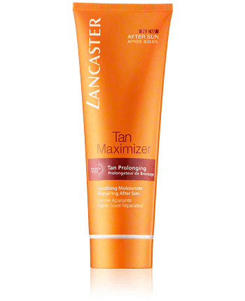 Lancaster Tan Maximizer Soothing Moisturizer Repairing After Sun 50ml