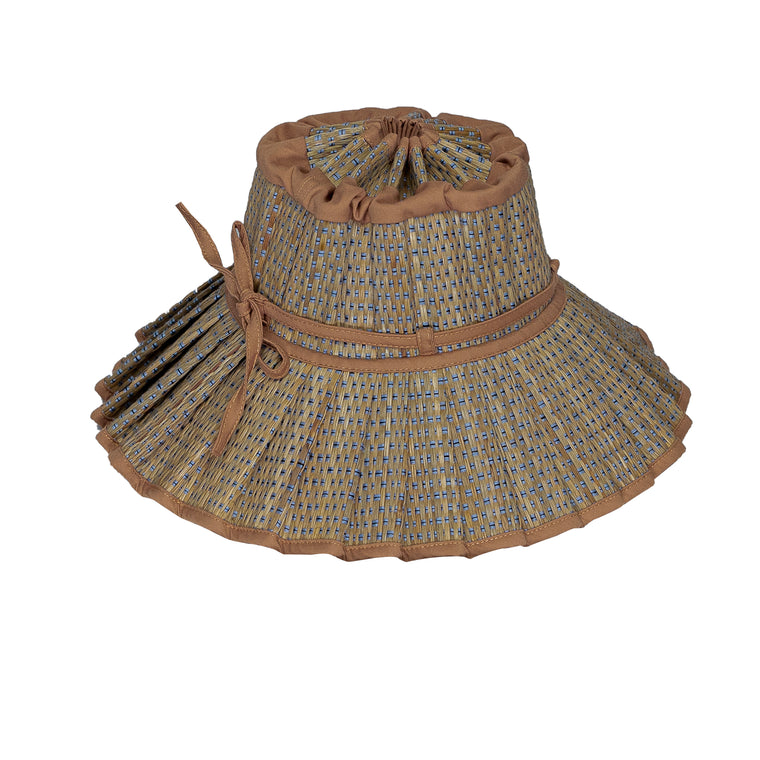 Plantation Child Capri Hat