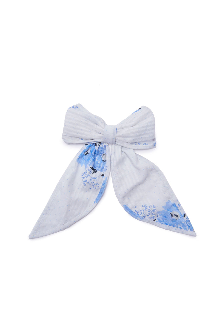 Cordelia Bow Morning Mist