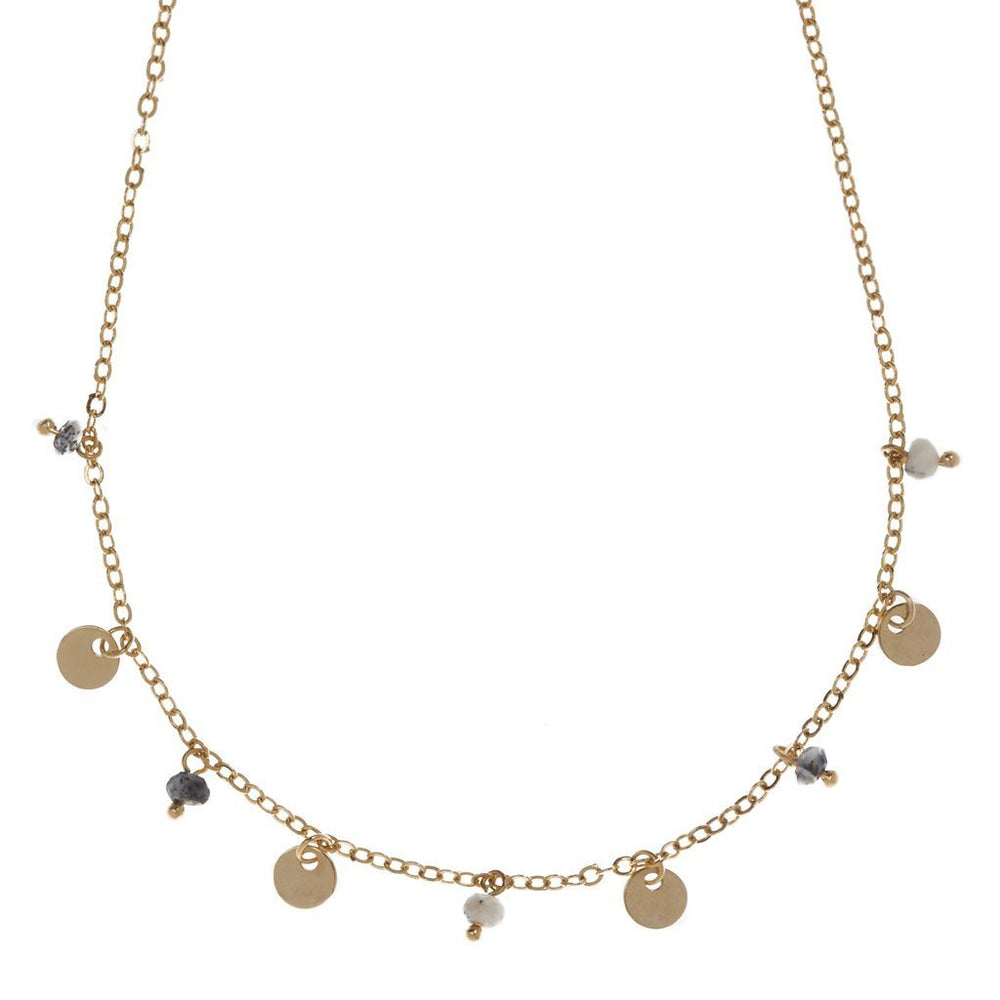 Luv & Bart Particia Necklace