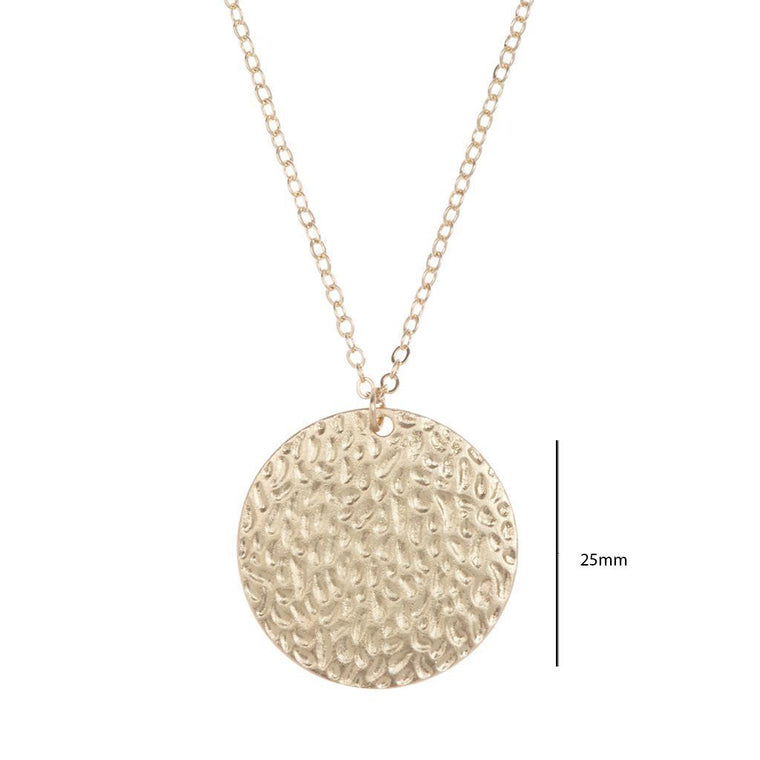 Luv & Bart Cecile Necklace