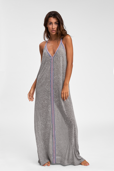 Inca Sundress Grey