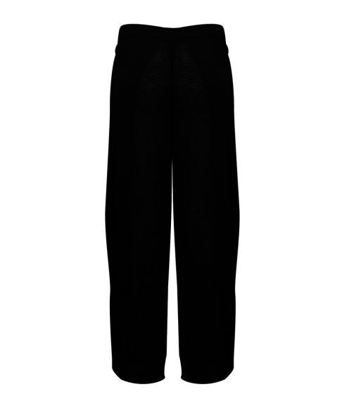 Pitusa Wrap Around Pant Black