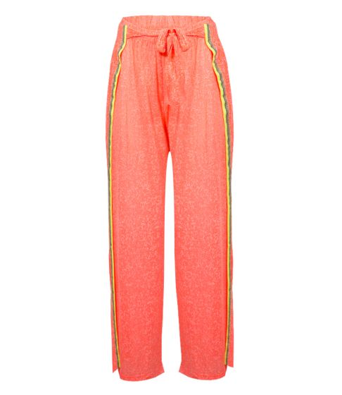 Pitusa Wrap Around Pant Watermelon