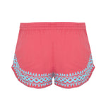 Marla Shorts Relaxed Melon