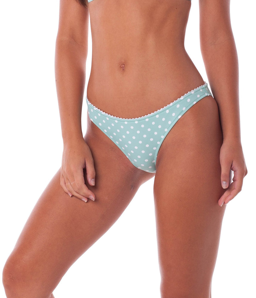 Acapuluco Cheeky Bikini Bottom Pool