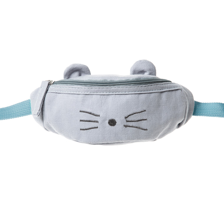 Little Mouse Bum Bag