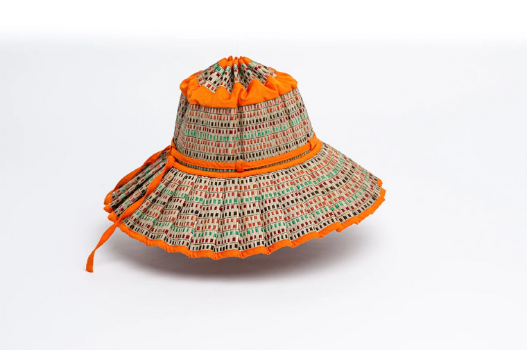 Cottesloe Child Capri Hat