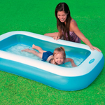 Rectangular Baby Pool