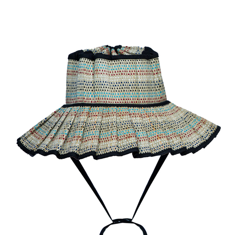 Amalfi Ladies Capri Hat