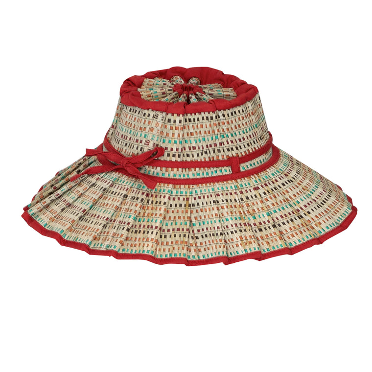 Antigua Child Capri Hat
